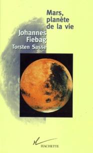 Mars, planète de la vie.pdf