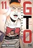 Tôru Fujisawa - GTO Paradise Lost Tome 11 : .