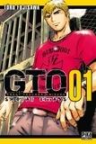 Tôru Fujisawa - GTO : Shonan 14 Days Tome 1 : .