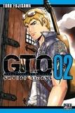 Tôru Fujisawa - GTO : Shonan 14 Days Tome 2 : .