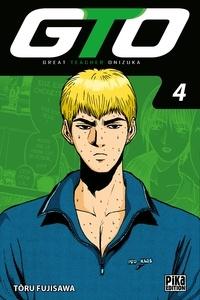 Tôru Fujisawa - GTO T04 - Great Teacher Onizuka.
