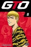 Tôru Fujisawa - GTO T08 - Great Teacher Onizuka.