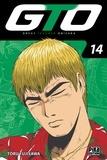 Tôru Fujisawa - GTO T14 - Great Teacher Onizuka.