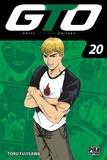 Tôru Fujisawa - GTO T20 - Great Teacher Onizuka.