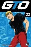 Tôru Fujisawa - GTO T22 - Great Teacher Onizuka.