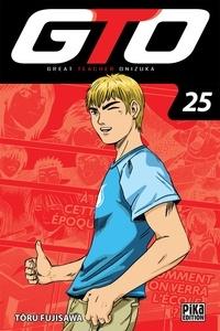 Téléchargez des livres pour ipod GTO T25  - Great Teacher Onizuka
