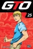 Tôru Fujisawa - GTO T25 - Great Teacher Onizuka.