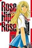 Tôru Fujisawa - Rose Hip Rose T01.