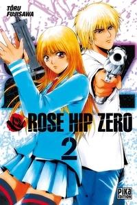 Tôru Fujisawa - Rose Hip Zero T02.