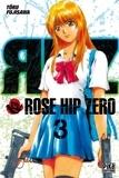 Tôru Fujisawa - Rose Hip Zero T03.