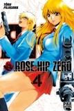Tôru Fujisawa - Rose Hip Zero T04.