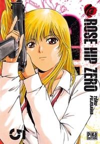 Tôru Fujisawa - Rose Hip Zero T05.