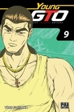 Tôru Fujisawa - Young GTO ! Tome 9 : .
