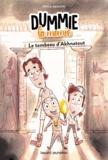 Louis Thomas et Tosca Menten - Dummie la momie, Tome 02 - Dummie la momie et le tombeau d'Akhnatout.
