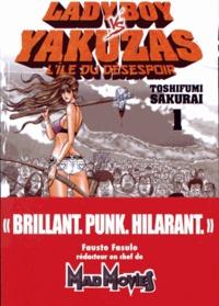 Lady Boy vs Yakuzas Tome 1.pdf
