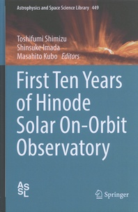 First Ten Years of Hinode Solar On-Orbit Observatory.pdf