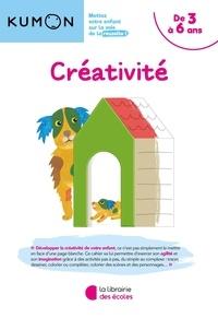 Toshihiko Karakida - Créativité - De 3 à 6 ans.