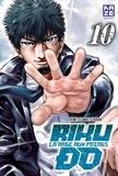 Toshimitsu Matsubara - Rikudo, la rage aux poings Tome 10 : .