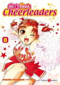 Toshinori Sogabe - Go ! Tenba Cheerleaders Tome 8 : .
