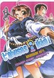 Toshinori Sogabe - T'abuses Ikkô ! Tome 1 : .