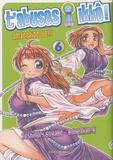 Toshinori Sogabe - T'abuses Ikkô ! Tome 6 : .