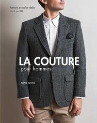 Toshio Kaneko - La couture pour hommes.