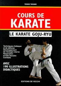 COURS DE KARATE, LE KARATE GOJU-RYU.pdf