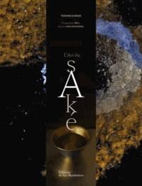 L'art du saké - Toshiro Kuroda |