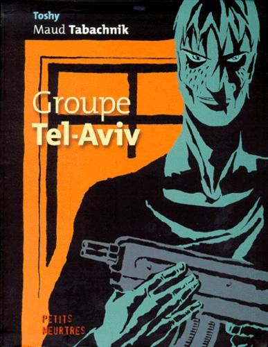 Toshy et Maud Tabachnik - Groupe Tel-Aviv.