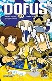 Tot et  Fullcanelli - Dofus Manga Double - Tome 7.