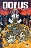 Tot et Ancestral Z - Dofus Manga Double - Tome 8.