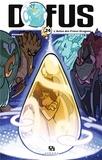Tot et Ancestral Z - Dofus Manga - Tome 24.