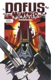 Tot et  Ancestral Z - Dofus Monster Tome 3 : Le chevalier noir.