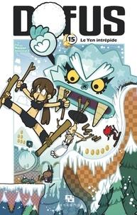 Tot et  Ancestral Z - Dofus Tome 15 : Le Yen intrépide.