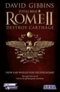 Total War: Rome II: Zerstört Karthago.