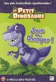 Toucan - Le Petit Dinosaure  : Joue avec Chomper !.