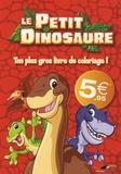 Toucan - Le Petit Dinosaure - Ton plus gros livre de coloriage !.