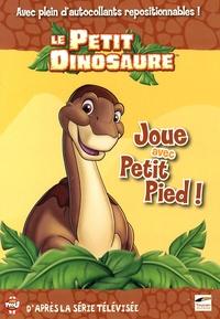 Toucan - Le petit dinosaure - Joue avec Petit-Pied !.