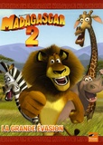 Toucan - Madagascar 2 - La grande évasion.