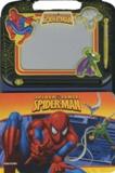Toucan - Spiderman l'ardoise magique.