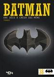 Tougui - Batman - Une déco à créer soi-même.