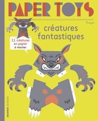 Tougui - Créatures fantastiques.