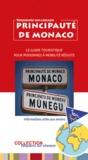 Toujours un chemin - Principauté de Monaco.