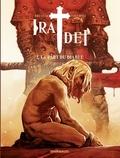 Toulhoat Ronan et Brugeas Vincent - Ira Dei - tome 2 - Part du Diable (La) - La part du Diable.