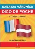 Tourbel - Dico de poche letton-français & français-letton.