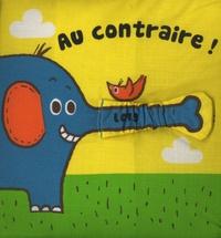 Tourbillon - Au contraire !.