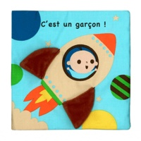 Tourbillon - C'est un garçon !.