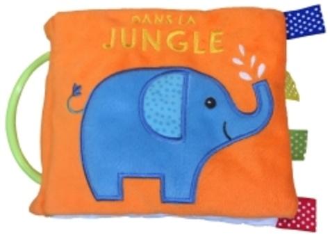 Tourbillon - Dans la jungle - Un coucou-caché des animaux.