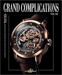 Tourbillon - Grand complications XIII.