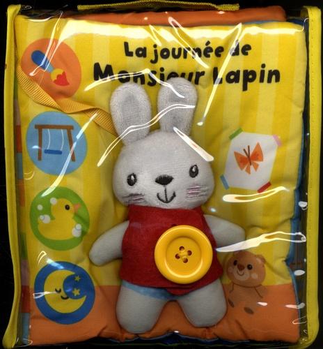La journée de Monsieur Lapin